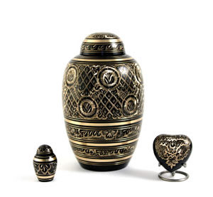 Traditional Urn - Radiance