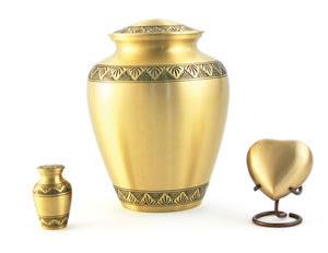 Athena Bronze Elite Urn