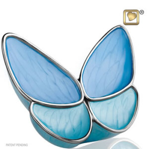 wings of hope large urn