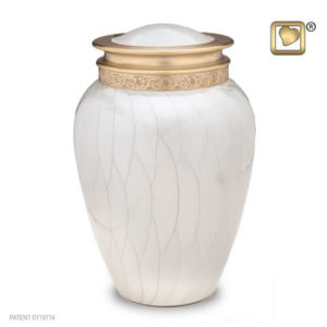 Blessings Pearl urn
