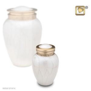 keeepsake pearl urn