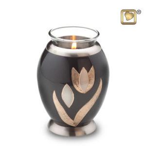Tealight Tulip