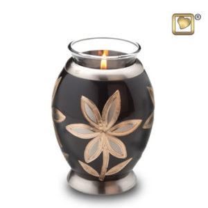 Tealight Lilies