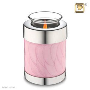 Tealight Pink