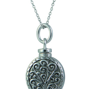 Tree of Life Ash Pendant (chain included) (E)