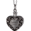 Forever Loved Ash Pendant (chain included) (H)