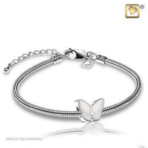 Treasure Pearl Wings of Hope Bead