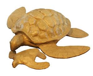 Biodegradable Turtles