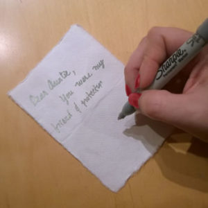 Biodegradable Notepad