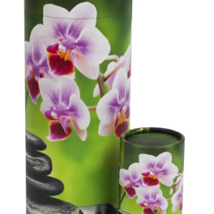Orchid Scatter Tube