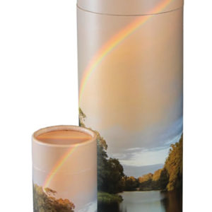 Rainbow Scatter Tube