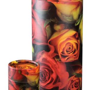 Rose Scatter Tube
