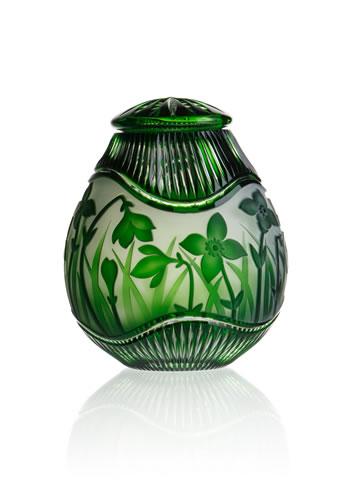 Caesar Daffodil Urn