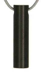 Plain Cylinder (Onyx) - No bale