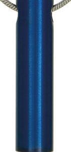 Plain Cylinder (Blue) - No bale