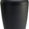 Black Nature Urn